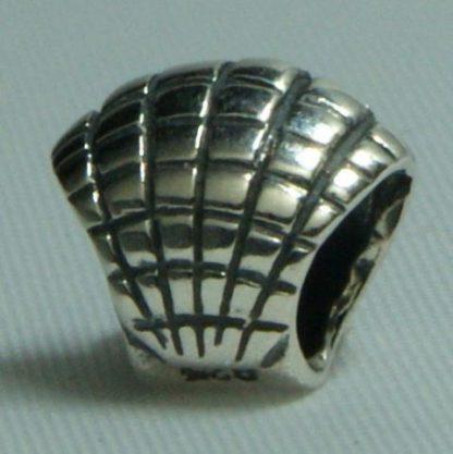 Herzmuschel, Silber Anhänger von Atelier Texel