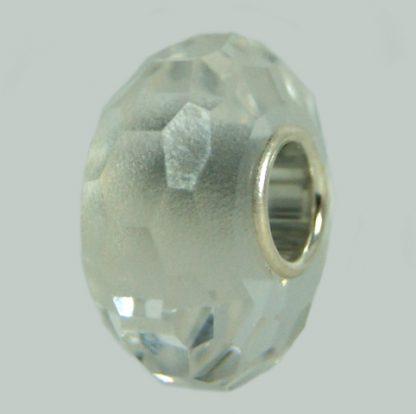 Atelier Texel Glasperlen GB 02. Glasperlen mit Sterling Silber Kern. Geeignet für Pandora, Trollbeads usw. Glasperlen ateliertexel.com ©
