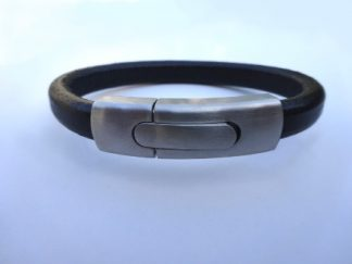 atelier texel armband zwart